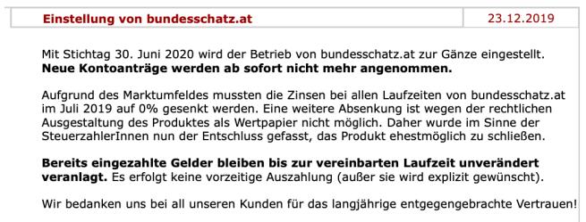 Bundesschatz.at_Ende